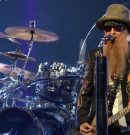 WATCH: ZZ Top – 'Gimme All Your Lovin' – LIVE 2013