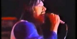 "WATCH: Bob Seger – ""Beautiful Loser"" Rare LIVE Version – 1976?"