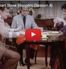 WATCH: The Bob Newhart Show Bloopers (Season 4)