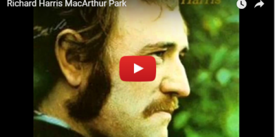 richard harris macarthur park