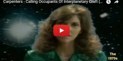 the carpenters calling occupants video still