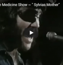 "WATCH: Dr. Hook & The Medicine Show ~ ""Sylvia's Mother"""
