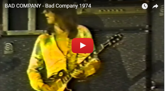 bad company video still