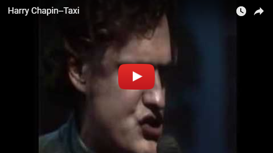 harry chapin taxi video still
