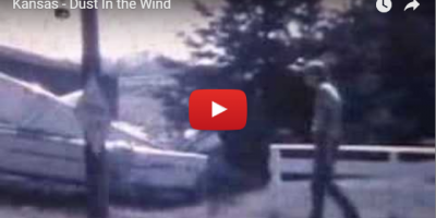 kansas dust in the wind fan video still image