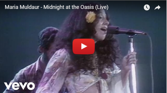 midnight at the oasis video still