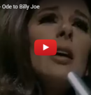 "WATCH: Bobby Gentry – ""Ode to Billy Joe"" LIVE on the BBC – 1968"