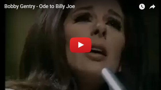 ode to billy joe video still