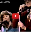 "WATCH: Rupert Holmes sings ""Him"" – 1980"
