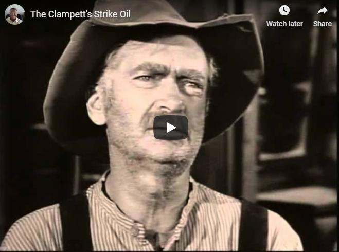 beverly hillbillies pilot episode still image