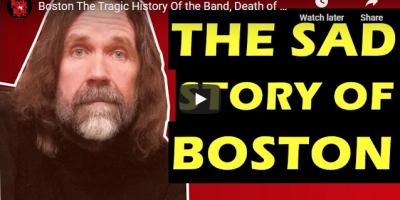 The Sad Tragic History of Boston